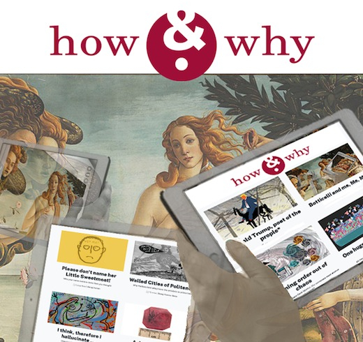 Images from the How and Why website